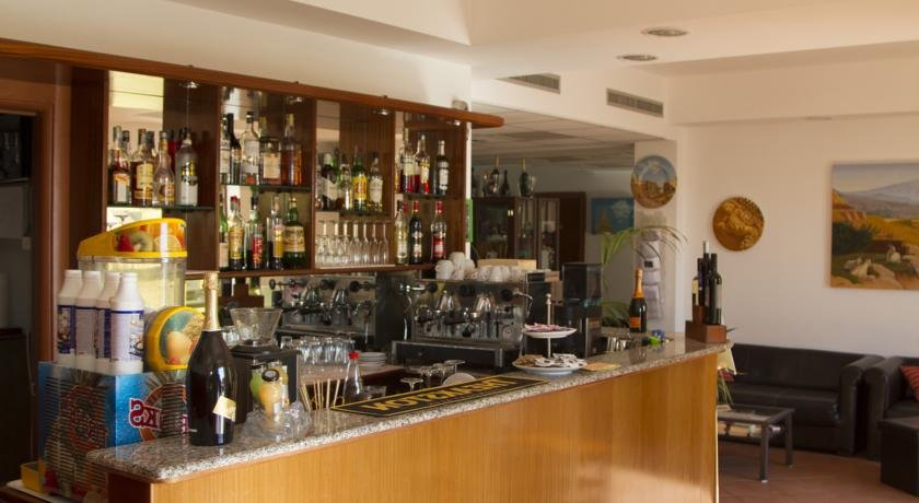 Hotel Terra dei Sogni - bar