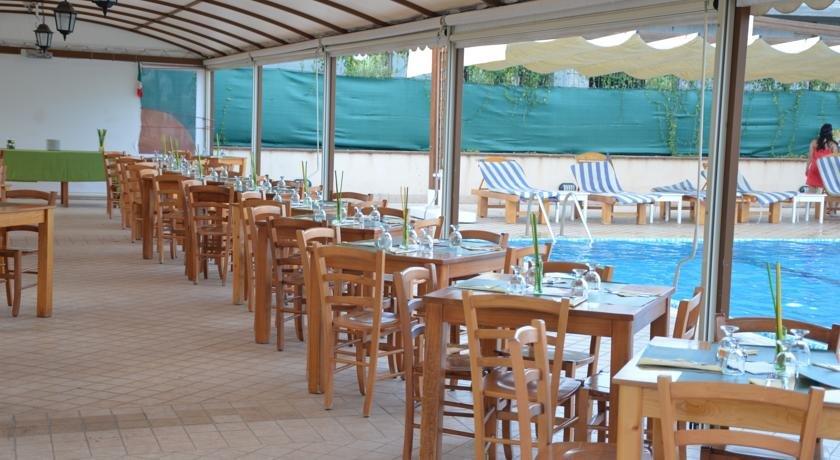 Hotel Terra dei Sogni - restaurant