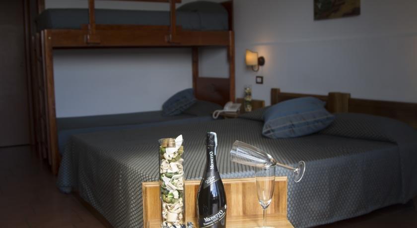 Hotel Terra dei Sogni - kamer