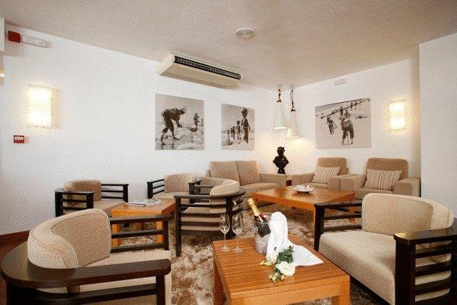 Appartement Bahia Camp - lounge