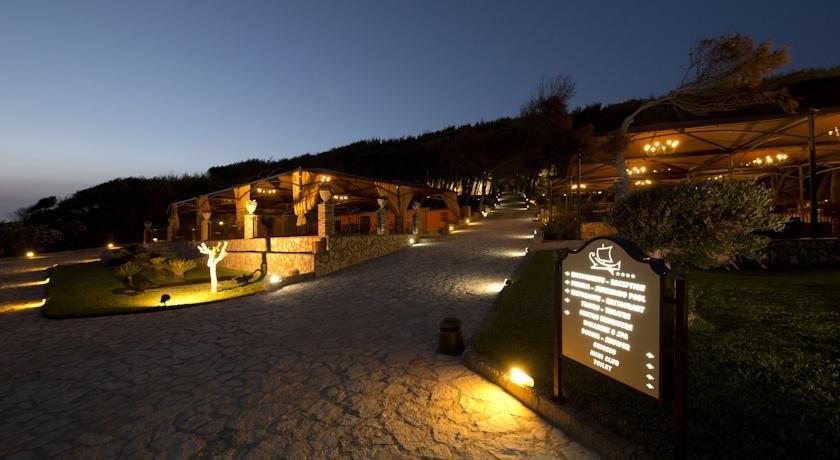 Hotel Baia di Ulisse - hotel