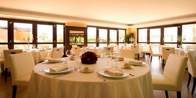 Hotel Baia di Ulisse - restaurant