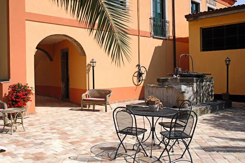 Hotel Casale Romano - hotel