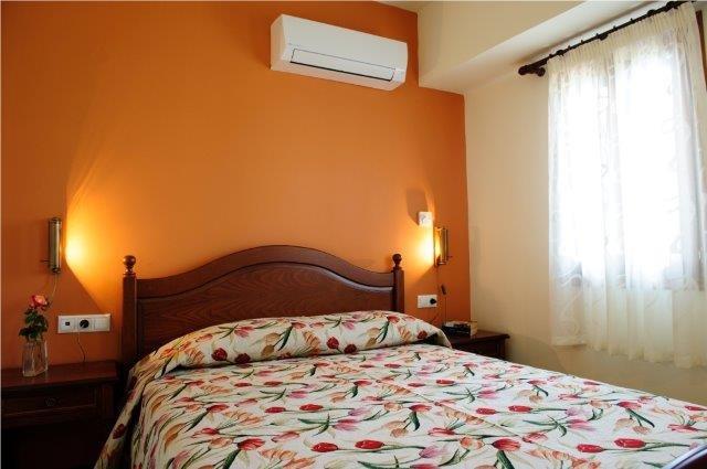 Villa Alisahni - slaapkamer