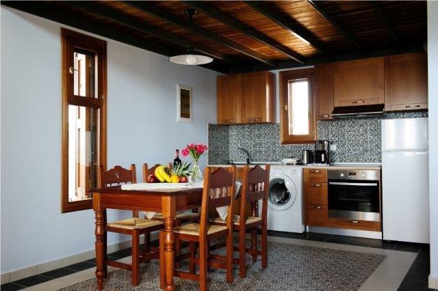 Villa Alisahni - keuken