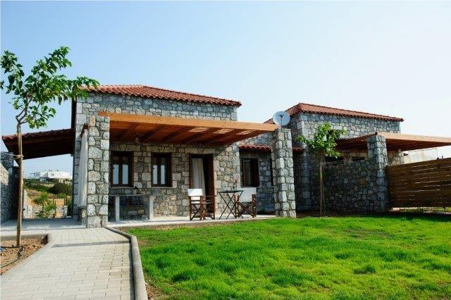 Villa Alisahni