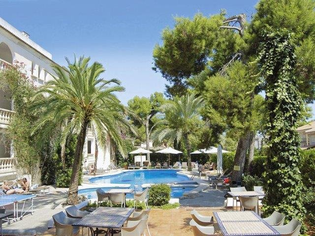 Bijzondere accommodaties Appartementen Es Baulo Petit in Ca'n Picafort (Mallorca, Spanje)