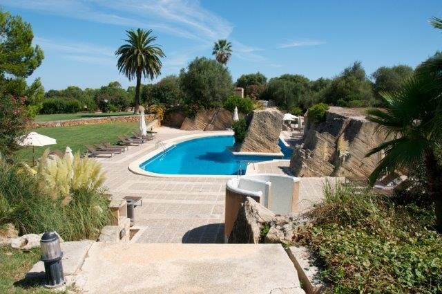 Bijzondere accommodaties Hotel Eulalia in Alcúdia (Mallorca, Spanje)