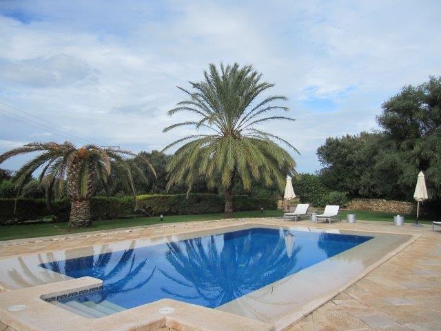 Hotel Eulalia - zwembad