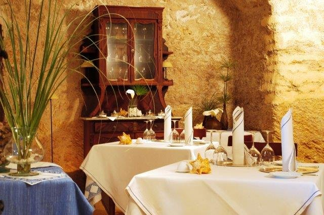 Hotel Eulalia - restaurant