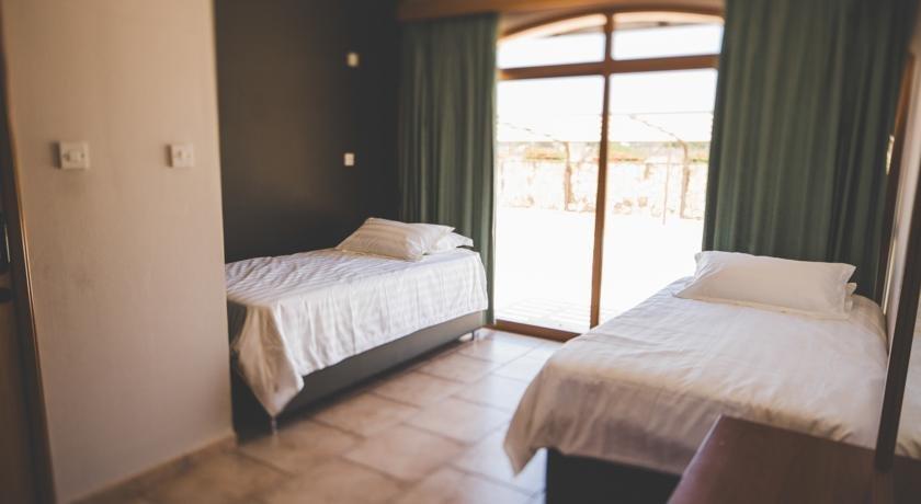 Villa Elya Beach - slaapkamer