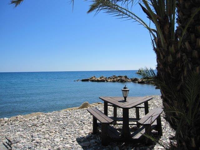 Villa Elya Beach - zee