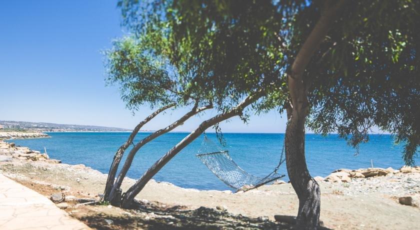 Villa Elya Beach - strand en zee