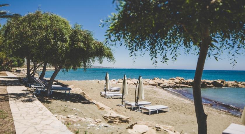 Elya Beach - strand en zee