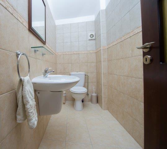 Villa Alasia II - toilet