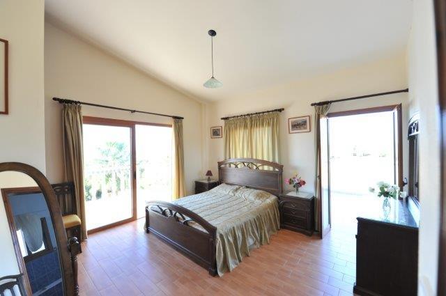 Villa Alasia II - slaapkamer
