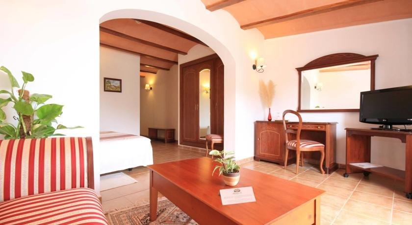 Hotel Monnaber Nou - uw suite