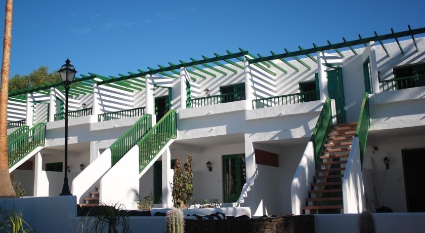 Appartementen Tropical - appartement
