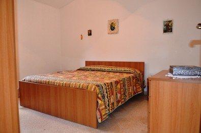 Appartementen Paradise Beach - slaapkamer