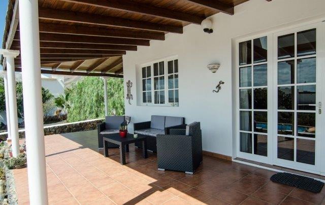 Villa Casa Tesa - terras