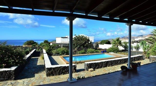 Villa Casa Tesa - uitzicht
