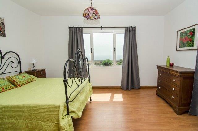 Villa Casa Tesa - slaapkamer