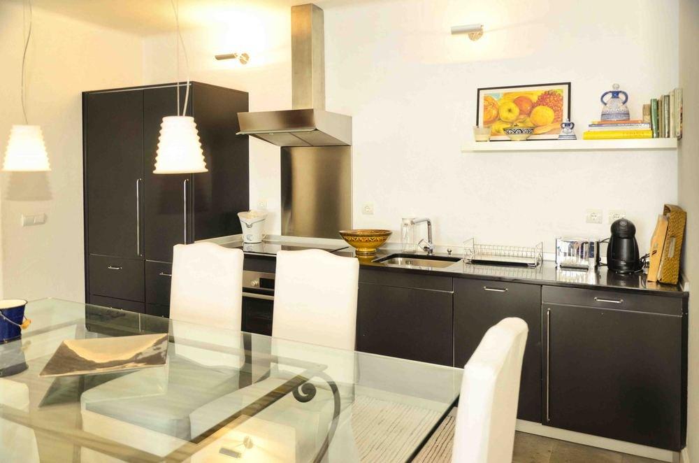 Villa Lola - keuken