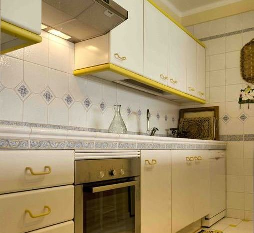 Appartement Elena - keuken