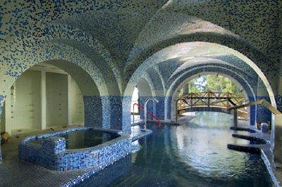 Hotel Parador de Tejeda - wellness