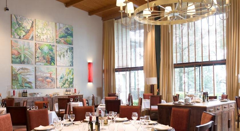 Hotel Parador de Tejeda - restaurant