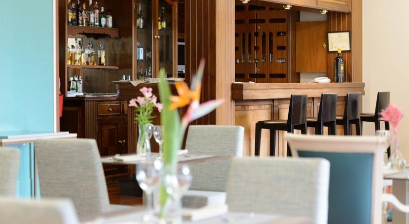 Hotel Escuela - restaurant