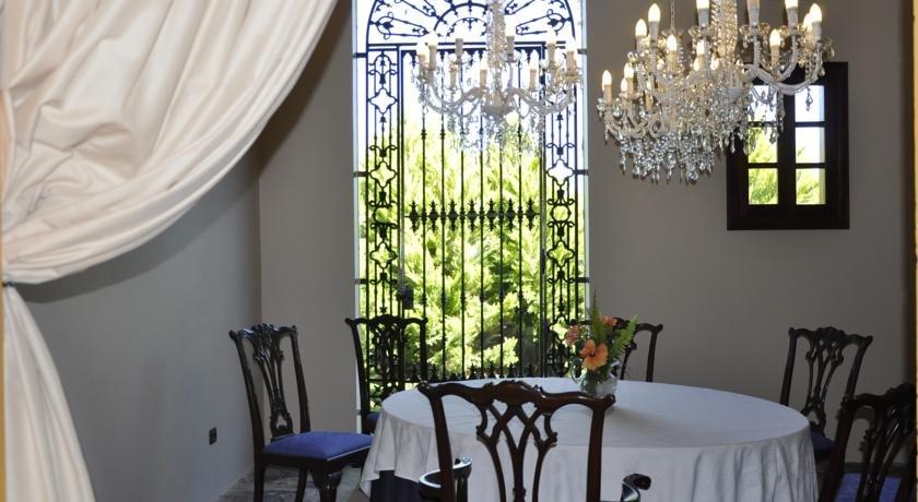 La Hacienda - restaurant