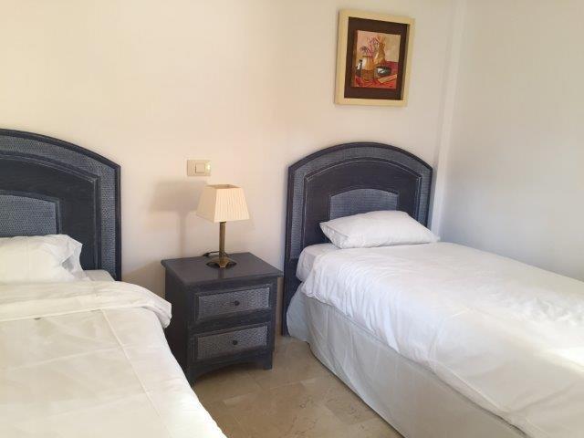Villa Tauro Deluxe - slaapkamer