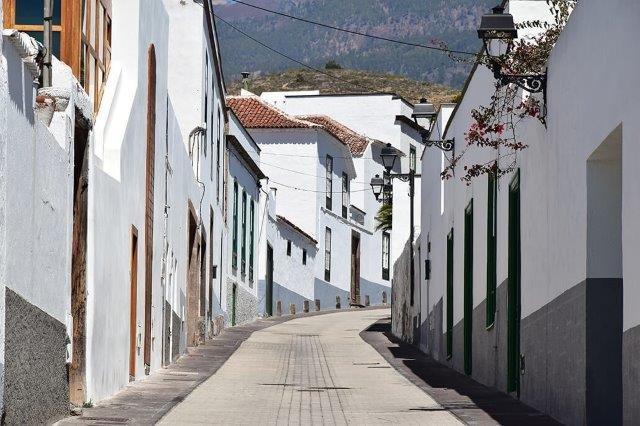 Casita El Mirador - dorp