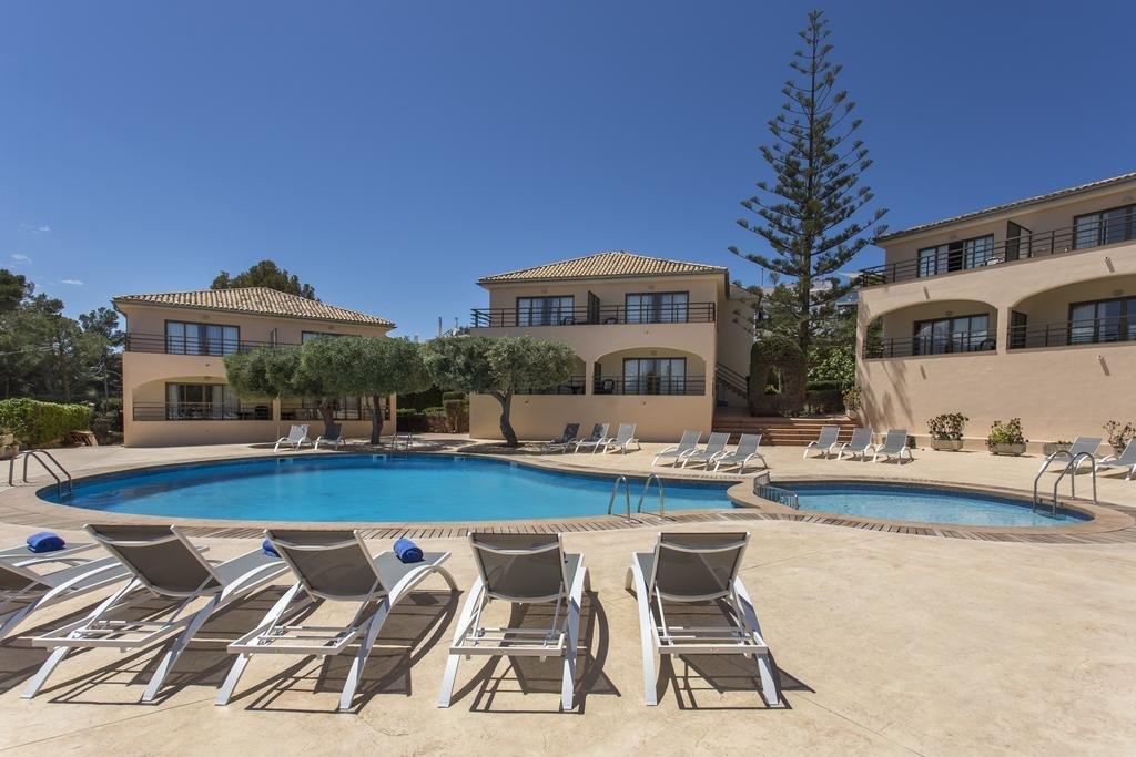 Bijzondere accommodaties Hotel Som Far in Alcanada (Mallorca, Spanje)