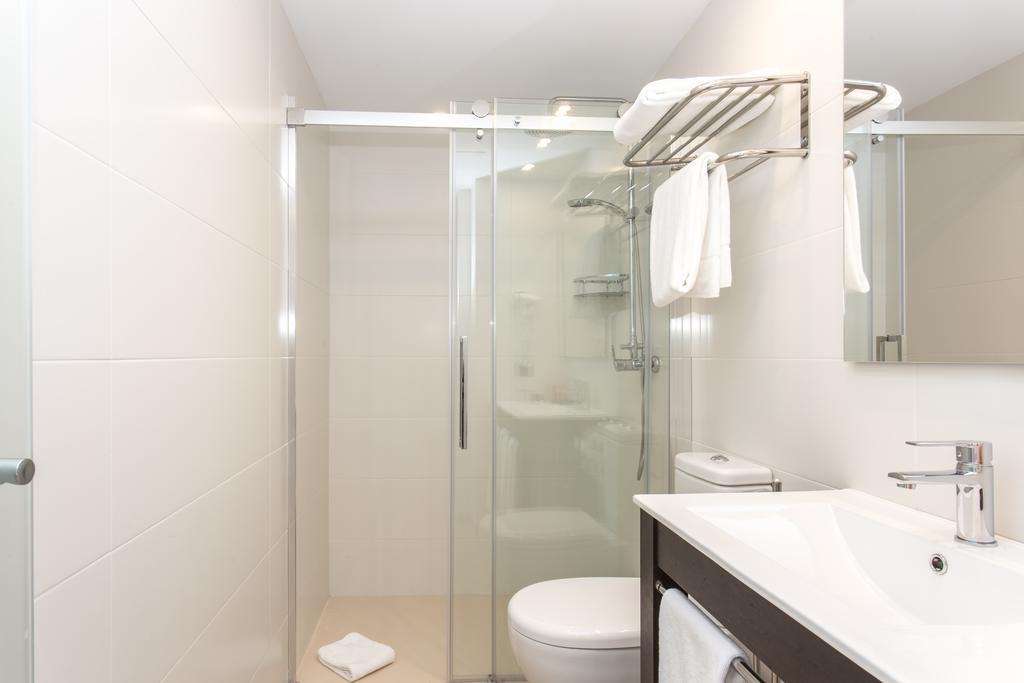 Hotel Som Far - badkamer