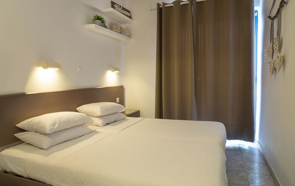Hotel Nathalie - zitje