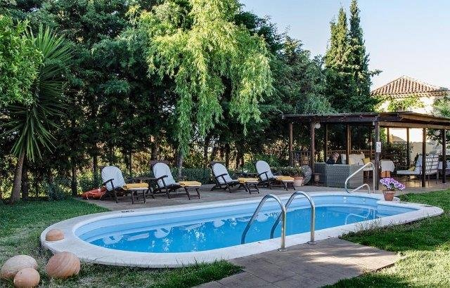 Hotel Las Calas - zwembad