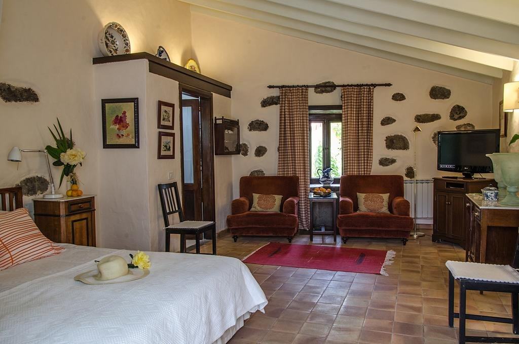 Hotel Las Calas - junior suite