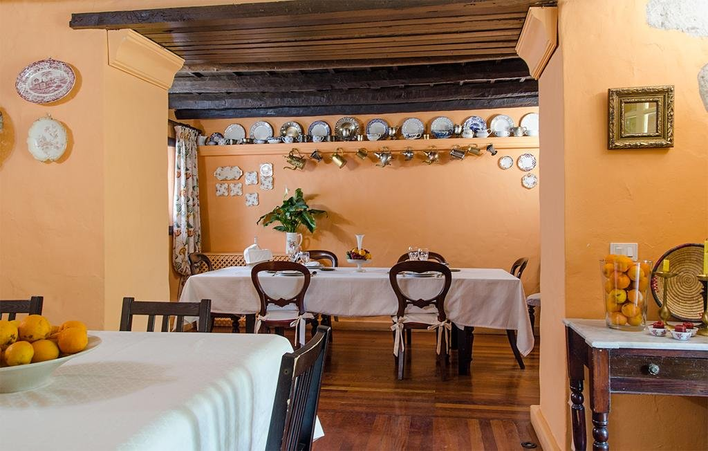 Hotel Las Calas - restaurant
