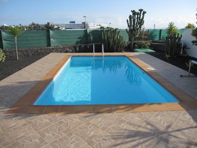 Villa Nohara - zwembad