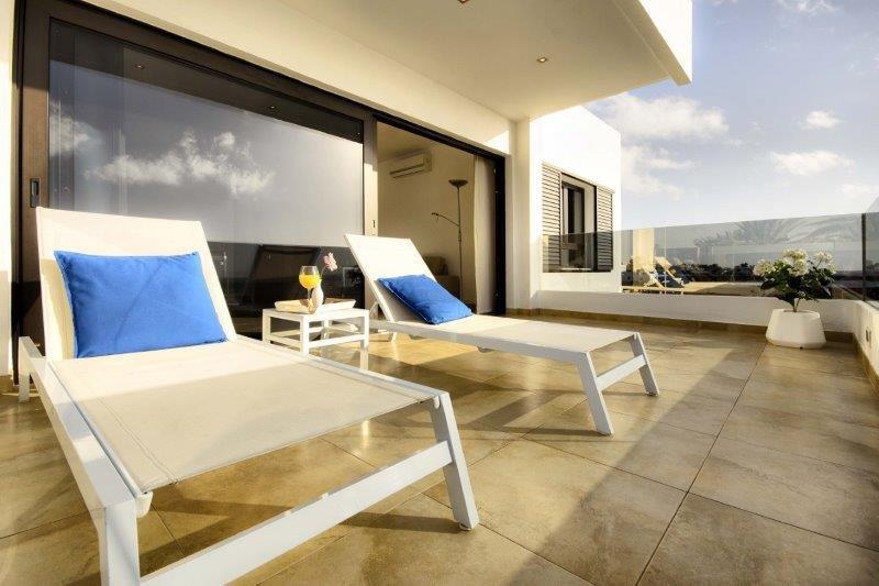 Villa Botavara - balkon