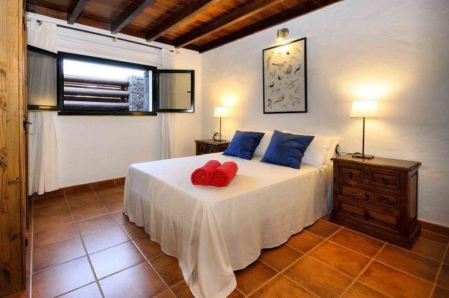 Villa Amaia 1 - slaapkamer