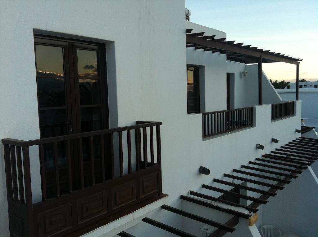 Appartementen La Laguneta - appartement