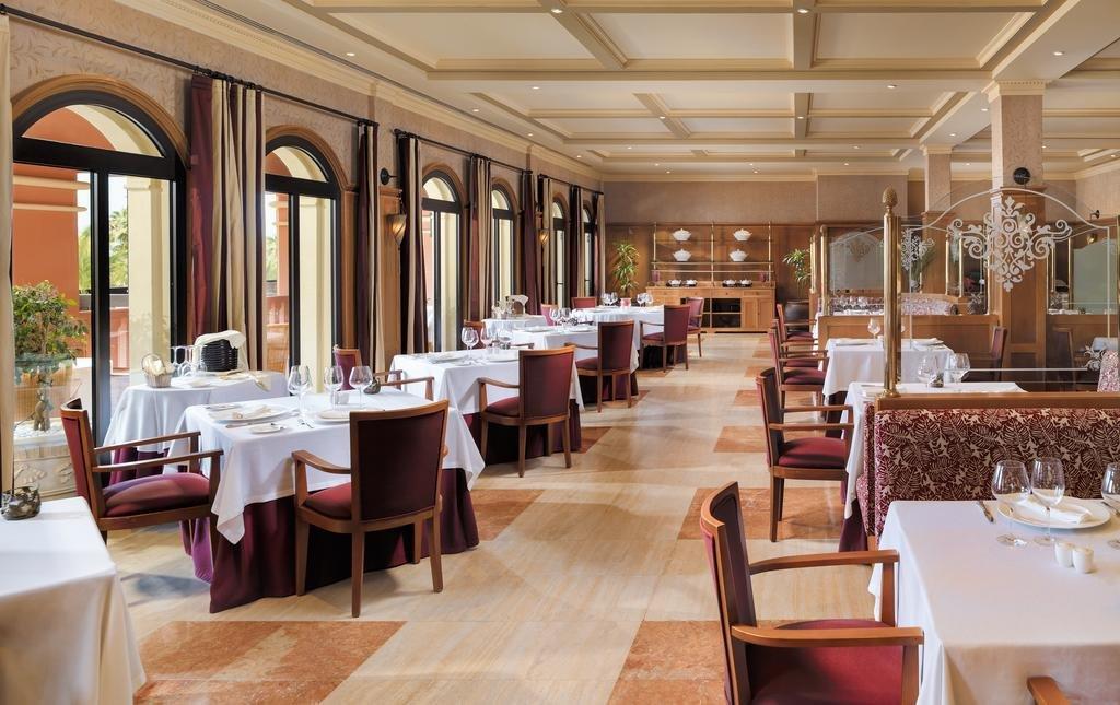 Hotel Las Madrigueras - restaurant