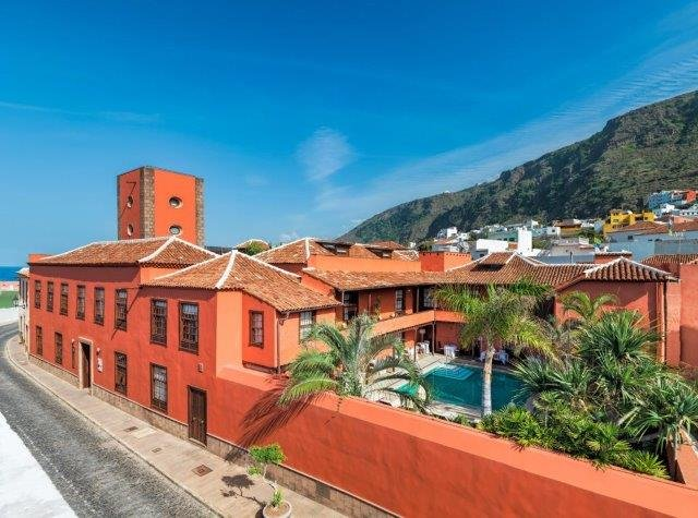 Hotel San Roque - hotel