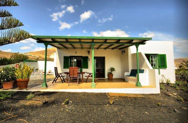 Villa Andrea - terras