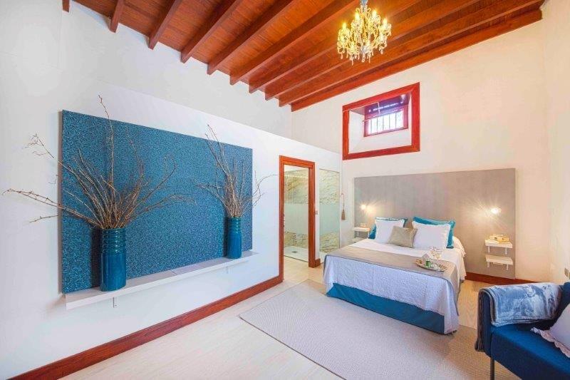 Hotel Villa Delmas - 2 persoonskamer Azul