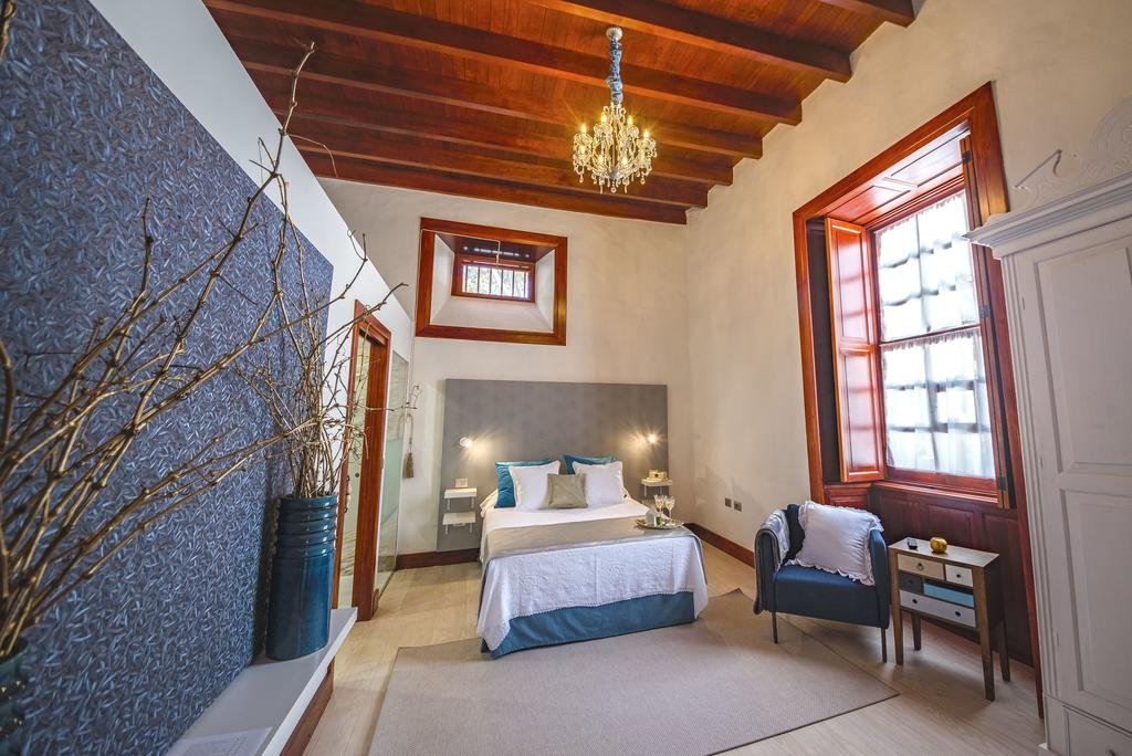 Hotel Villa Delmas - 2 persoonskamer Amarilla