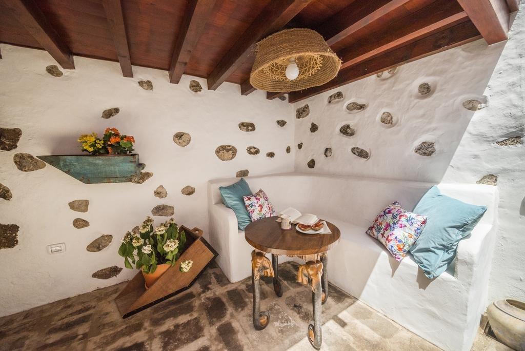 Hotel Villa Delmas - terras